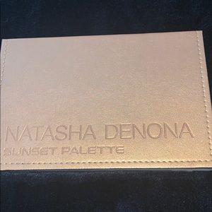 Natasha Denona Sunset Pallet